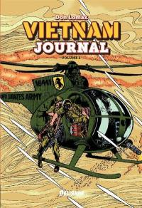 Vietnam journal. Volume 2, Le triangle de fer
