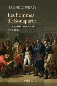 Les hommes de Bonaparte