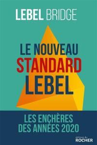 Le nouveau standard Lebel