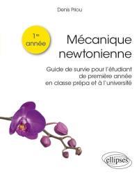 Mécanique newtonienne