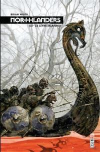 Northlanders. Volume 2, Le livre islandais