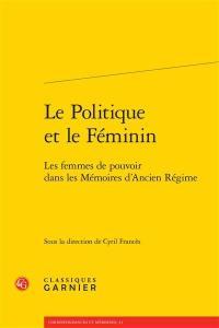 Le politique et le féminin