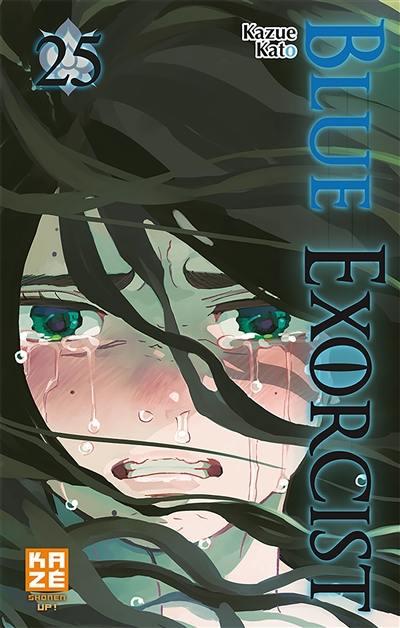 Blue exorcist. Volume 25,