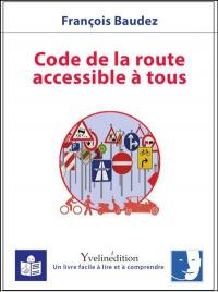 Code de la route accessible à tous