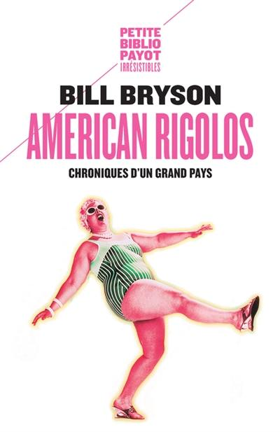 American rigolos