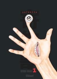 Parasite Kiseiju. Volume 1,
