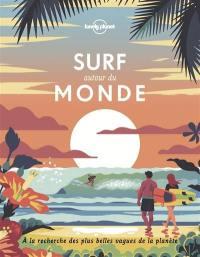 Surf autour du monde