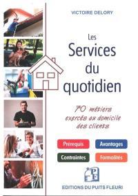 Les services du quotidien
