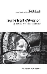 Sur le front d'Avignon