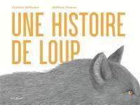Une histoire de loup