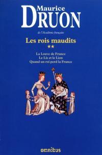 Les rois maudits. Vol. 2