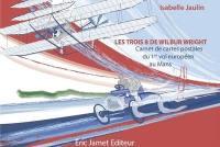 Les trois 8 de Wilbur Wright