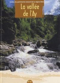 La vallée de l'Ay