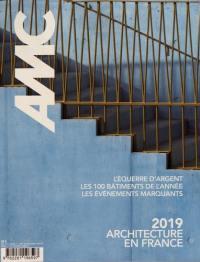 AMC, le moniteur architecture. n° 283, 2019