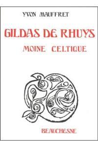 Gildas de Rhuys moine celtique