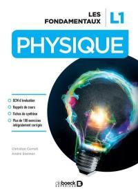 Physique L1