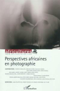 Africultures. n° 88, Perspectives africaines en photographie
