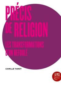 Précis de religion