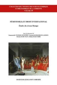 Féminisme (s) et droit international