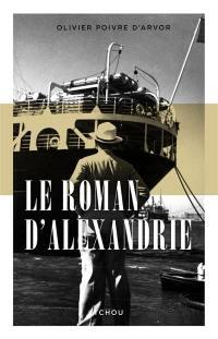 Le roman d'Alexandrie
