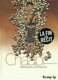 Chaabi. Volume 3, La révolte