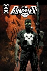 The Punisher. Volume 7, Valley Forge, Valley Forge