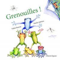 Grenouilles !