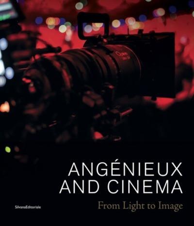 Angénieux and cinéma