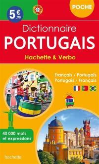 Dictionnaire de poche Hachette & Verbo