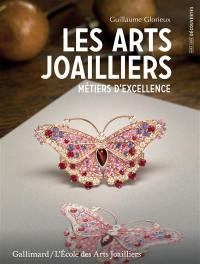 Les arts joailliers