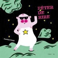 Péter de rire