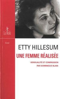 Etty Hillesum, une femme réalisée