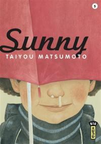 Sunny. Volume 5,