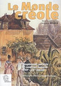 Le monde créole