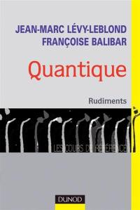 Quantique