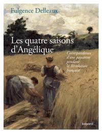 Les quatre saisons d'Angélique
