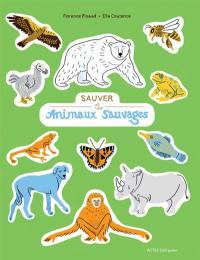 Sauver les animaux sauvages