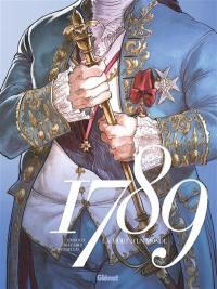 1789, La mort d'un monde