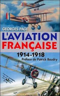 L'aviation française