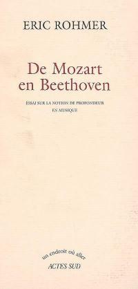 De Mozart en Beethoven