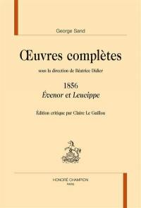Oeuvres complètes, 1856