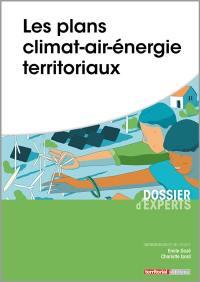 Les plans climat-air-énergie territoriaux