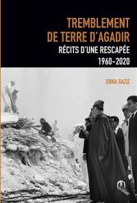 Tremblement de terre d'Agadir