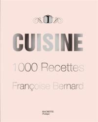 Cuisine : 1.000 recettes