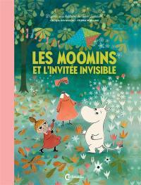 Les Moomins, Les Moomins et l'invitée invisible