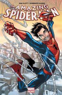 The amazing Spider-Man. Volume 1, Une chance d'être en vie
