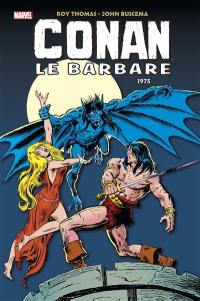 Conan le barbare. Volume 6, 1975