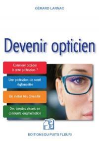 Devenir opticien