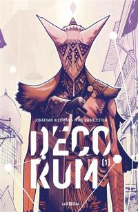 Decorum. Volume 1,