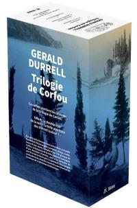 Coffret Durrell